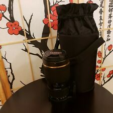 Tamron AF 70-200mm f/2.8 Di LD IF Macro Lens for Sony DSLR Cameras A001S