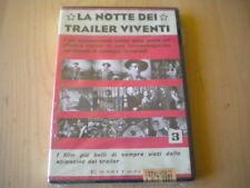 La notte dei trailer viventi 3DVDcinema Ombre rosse Moby Dick Stalag 17