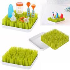 Boon Grass Baby Feeding Utensils & Bottle Drying Rack Kitchen Counter Drip Base