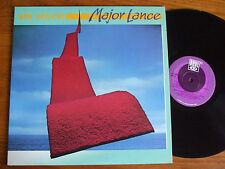 LP MAJOR LANCE NOW ARRIVING NORTHERN SOUL MOTOWN UNPLAYED ARCHIVE COPY MINT