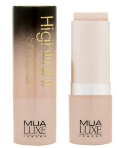 MUA LUXE HIGHLIGHT SHIMMER STICK NEW AND SEALED