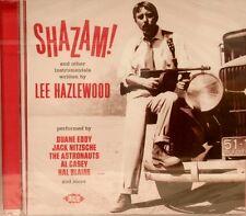 Shazam! and other Instrumentals written by Lee Hazlewood - 24 Va Tracks on Ace