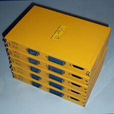 GMF FANUC ROBOT CONTROL MODULE RC01C / A03B-0801-C462 *LOT OF 5*