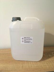 Rubbing Alcohol/Isopropyl/ IPA 99% Isopropanol IRELAND 5L