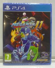 MEGAMAN 11 CAPCOM -  SONY PLAYSTATION 4 PS4 PAL