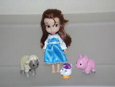 SINGOLA bambola della collezione Disney Animators Principesse Disney