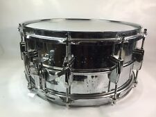 Ludwig Ludaloy Supraphonic 14 x 6.5 Snare Drum Chrome