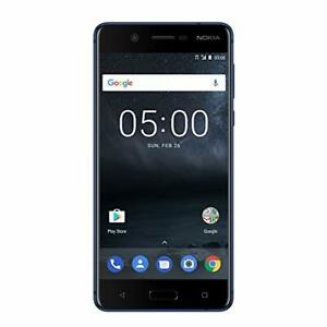 Nokia 5 - Android 9.0 Pie - 16 GB - Dual SIM Unlocked Smartphone AT&T/T-Mobil...
