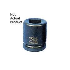 """K Tool 35027 Impact Budd Wheel Socket, 1"""" Drive, 13/16"""" Sq &  1-1/2"""" Hex Limited"""