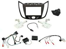 Connects2 CTKFD44C Ford Kuga 2013 On Complete Double Din Fitting Kit
