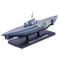 ATLAS 1/350 Scale U487-1943 World War II Submarine Ship Model Toy