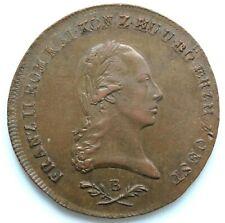 [R2320] ERHALTUNG! 6 Kreuzer 1800 B, Franz II. (I.) (1792-1835)