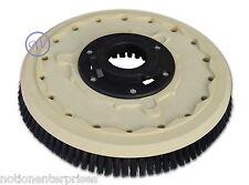 """VICTOR Pavimento Lucidatore / scrubber 15 """" (400MM) spazzola lavaggio"""