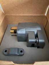 More details for furutech fi-1363 (cu) pure copper  audiophile mains power plug