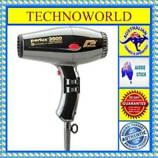 PARLUX 3500 SUPER COMPACT CERAMIC & IONIC EDITION HAIR DRYER◉2000 WATTS◉AU STOCK