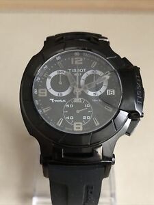 TISSOT Men's Wrist Watch Chronograph