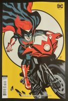BATWOMAN #17b (2018 DC Universe Comics) ~ VF/NM Book