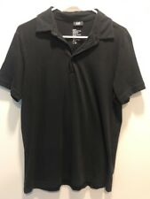H & M Men's Polo Shirt Size M