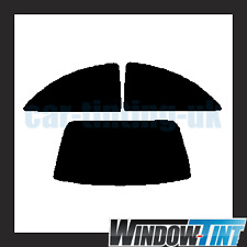 Replacement window for our pre-cut window tint kits