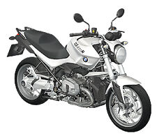 WORKSHOP SERVICE REPAIR MANUAL BMW R 1200 R (ed.06/2016) REPARATUR SERVICE