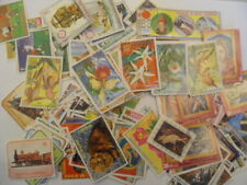 COLLECTION OF 150 USED EQUATORIAL GUINEA STAMPS SETS / PART SETS