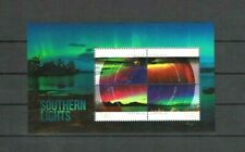 Australia 2014 , Southern Lights , Miniature Sheet. Mnh