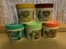 Garnier Fructis 1 Minute Hair Masks - CHOOSE YOUR TREATMENT
