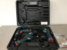 Black & Decker Versapak VP510 Sander VP650 Multipurpose Saw VP7251C Drill Set