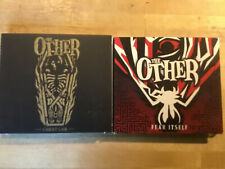 The Other [2 CD Alben] Casket Case + Fear Itself