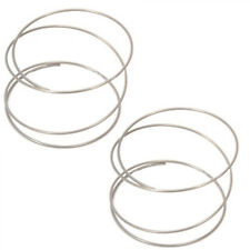 HOTPOINT Genuine Oven Cooker Grill Knob Disc Spring (Pack of 2)