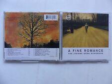 CD ALBUM THE JEROME KERN SONGBOOK A Fine romance 523827 2