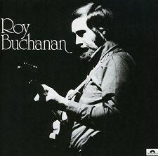 Roy Buchanan - Roy Buchanan [New CD]