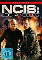 NCIS: Los Angeles - Season 1.1 [3 DVDs] | DVD | Zustand gut