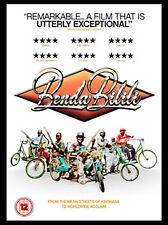 BENDA BILILI - DVD - REGION 2 UK