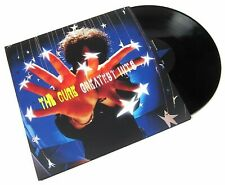 The Cure - The Greatest Hits [Current Pressing] in-shrink LP Vinyl Record Album