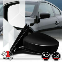 [L] Driver Side Power Foldable Replacement Mirror for 09-15 Infiniti G37/Q40 4Dr