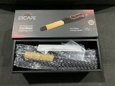Amazing Chi Escape Professional Cordless Styling Iron