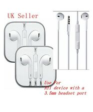 "New Earphone For Apple iPhone 6/6plus 5/5/  """" HIGH QUALITY """