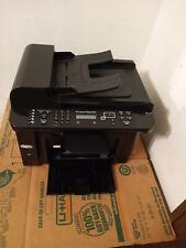 Hewlett Packard HP LaserJet 1536DNF MFP Laser Printer 11k - 25k Page Count!