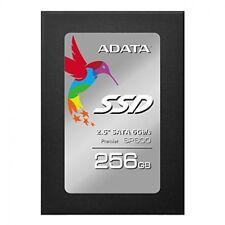 ADATA Premier SP600 256GB SSD, SATA (ASP600S3-256GM-C)