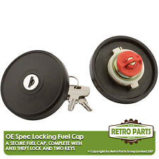 Locking Fuel Cap For Fiat 147 Brasil 1976 - 1987 OE Fit