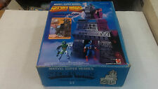 Marvel Comics - Secret Wars Tower Of Doom - Factory Sealed - Super Heroes