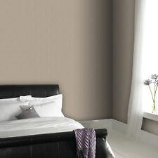 Superfresco Aaron Mushroom Plain Textured Wallpaper
