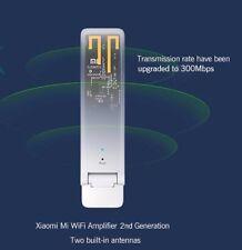 NEW - Xiaomi Mi WiFi Ver 2 - 300Mbps Amplifier / Expander