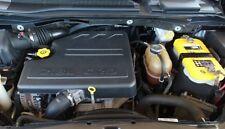 Chrysler Grand Voyager 2,8 CRD Diesel Motor VM64C 163 PS 120KW Engine