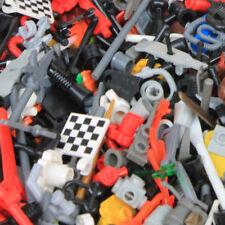 Lego 15 x Figuren Zubehör City Ninjago Star Wars Tiere Ritter Konvolut