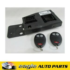 HUMMER H3 BODY CONTROL MODULE 2007 ONLY   # 15845914