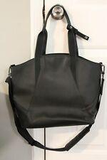Lululemon Women's Gym Crossbody Tote Bag Black Large
