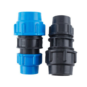 PE Pipe Hotmelt Fast Joint PE Material Pipe Fitting Diameter Fast Connect Direc+