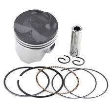 Piston Rings for Yamaha XC50 Vino XF50 VOX C3 CE50 Jog BX50 Gear Bore +50 38.5mm